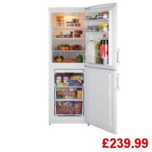 Beko CXF5083W Fridge Freezer
