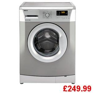 Beko WMB61431S Washing Machine