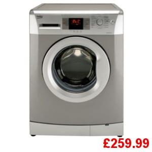 Beko WMB714422S Washing Machine