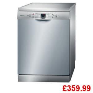 Bosch SMS40A08GB Dish Washer