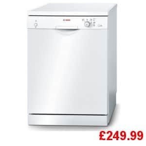 Bosch SMS40T42GB Dish Washer