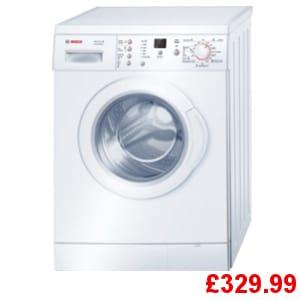 Bosch WAE28377GB Washing Machine