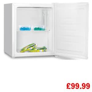 Table Top Dishwasher Yorkshire : fridgemaster mtzz4430 table top freezer a compact table top freezer ...