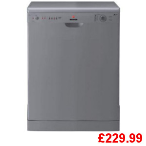 Hoover HED120S Dish Washer