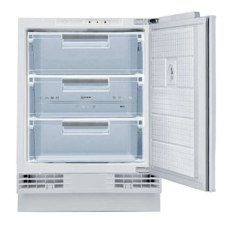 Neff G4344X7 Integrated Freezer