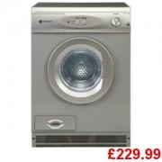 White Knight C77AS Condenser Dryer