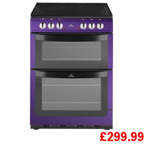 New World NW601 Electric Cooker
