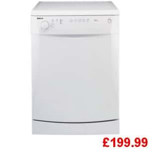 Beko DWD5414W Dish Washer