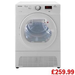 Hoover DYC893B Condenser Dryer
