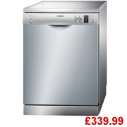 Bosch SMS50C18 Dishwasher