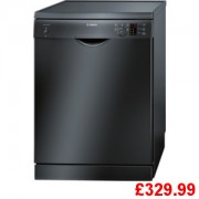 Bosch SMS50C26 Dishwasher