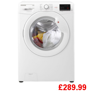 Hoover HL1492D3 9kg 1400Spin Washing Machine