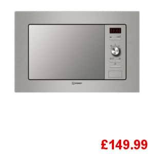 Indesit MWI1221x Microwave