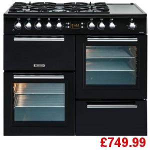 Leisure AL100F210K Range Cooker
