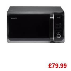 Sharp R274KM Microwave