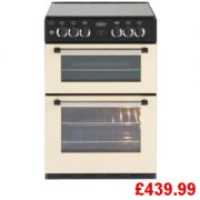 Belling Classic 60 DF Cooker