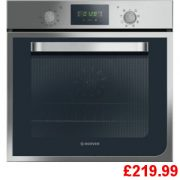 Hoover HCM906 6XPP Single Oven