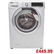 Hoover WDXPBH4117A Washer Dryer