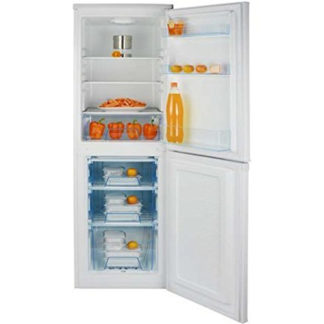 Statesman F1974APW Fridge Freezer