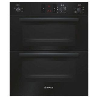 Bosch HBN13B261B Double Oven