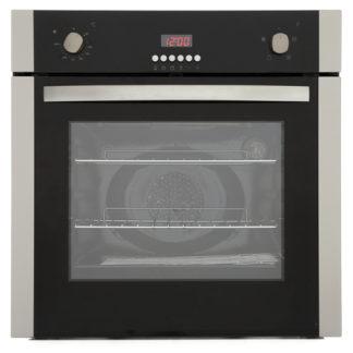 Iberna IBOF605X Single Oven