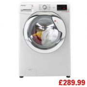 Hoover DXOC49C3 Washing Machine