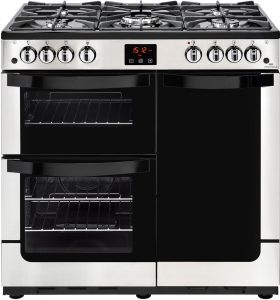 Range Cookers Sheffield