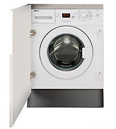 Beko Integrated Washing Machines - DIRECT DISCOUNTS