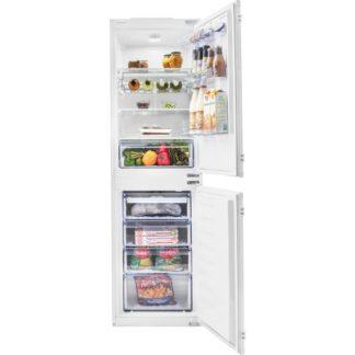 Beko BC50FC Integrated Fridge Freezer