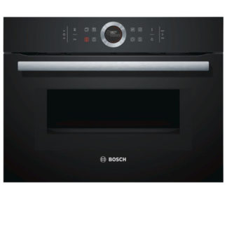 Bosch CMG633BB1B Integrated Combination Microwave