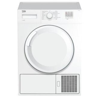 Beko DTGC7000W Condenser Dryer
