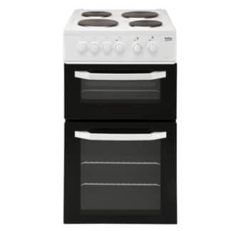 Beko BD531AW Electric Cooker
