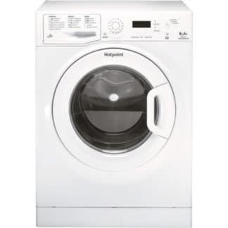 Hotpoint WMAQF641P Washing Machine