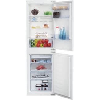 Beko BCSD150 Integrated fridge freezer