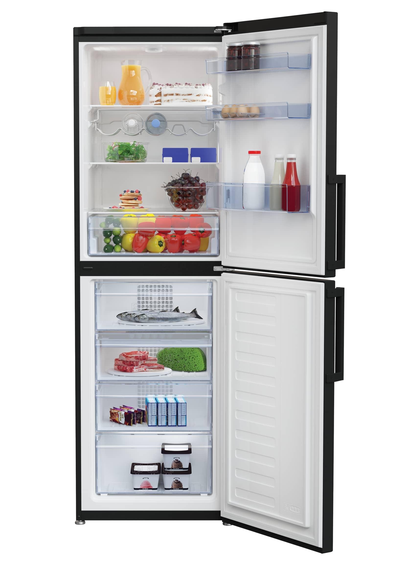 Beko Cfp1691b Fridge Freezer Direct Discounts Kitchen