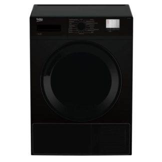 Beko DTGC7000B Condenser Dryer