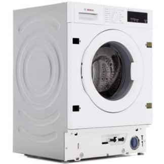 Bosch WIW28300GB Integrated Washing Machine