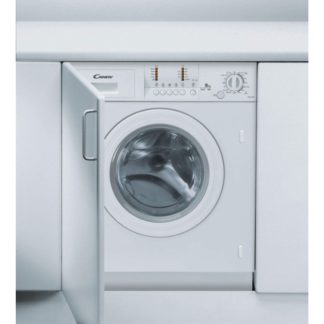 Candy CWB814D-L-80S Integrated Washing Machine