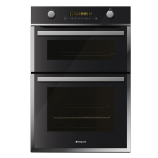 Hotpoint DBZ891CK Double Oven