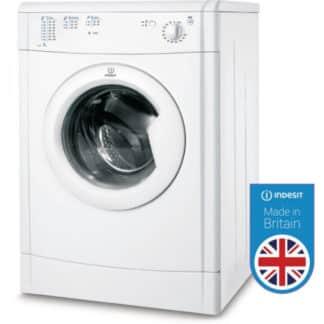 Indesit IDV75 Vented Dryer