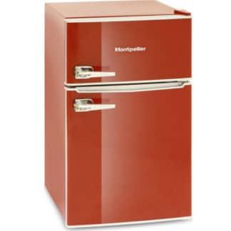 Montpellier MAB2030 Fridge Freezer