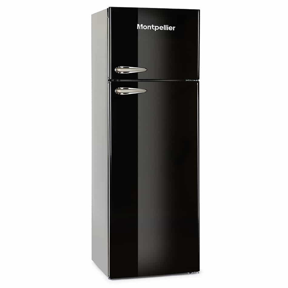 Montpellier MAB345 Fridge Freezer - Kitchen Appliances Direct Discounts