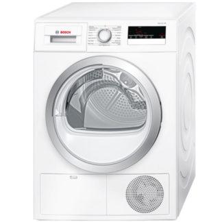 Bosch WTN85200GB Condenser Dryer