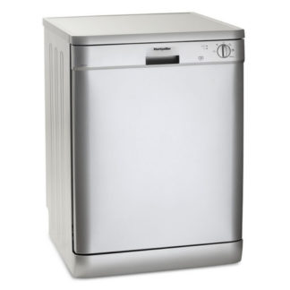 Montpellier DW1254S Dishwasher