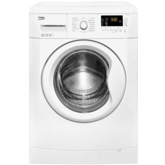 Beko WMB101433LW Washing Machine