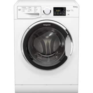 Hotpoint RSG845JX Washing Machine