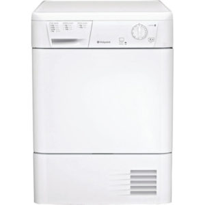 Hotpoint FETC70BP Condenser Dryer