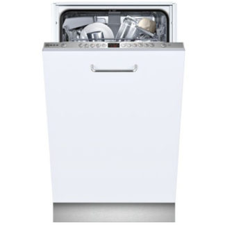 Neff S583C50X0G Dishwasher
