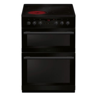 Amica AFC6550BL Electric Cooker