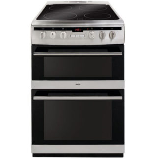 Amica AFC6550SS Electric Cooker